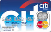 citi mastercard  customer service